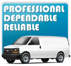 you can count on our professional, dependable and reliable sprinkler repair techs